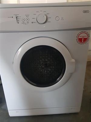 Defy 5kg tumble dryer