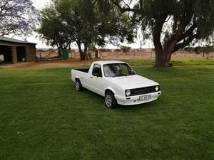 1992 VW Caddy 1,6