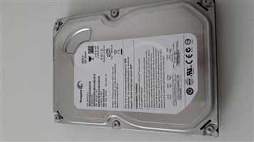 Hard Drive for Sale - Seagate 250GB
