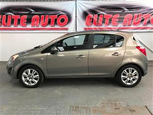 2014 Opel Corsa 1.4 Turbo Enjoy