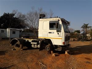 Volvo FL10 stripping for spares