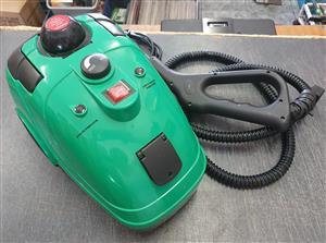 Genesis Jet Steam Cleaner  230V 1400W