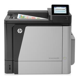 HP Color Laser Jet Enterprise M651