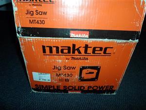 MT430 Maktec Jig Saw