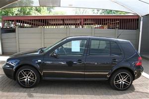 2003 VW Golf GTI