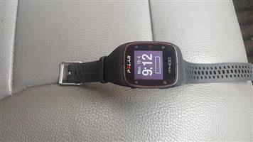 Polar m400 watch fitness test GPS