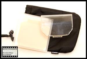 Canon SCH-E1 Color Filter Set
