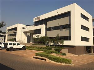 STUNNING AAA GRADE OFFICES TO LET IN CENTURION, CLOSE TO THE GAUTRAIN STATION!