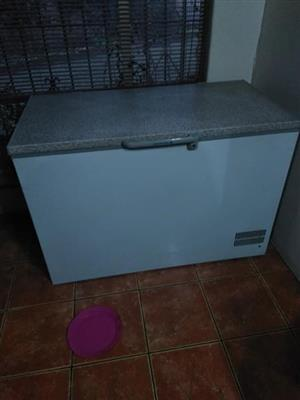 Kelvinator deep freeze