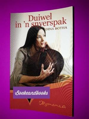 Duiwel In N Snyerspak - Dina Botha - Romanza.