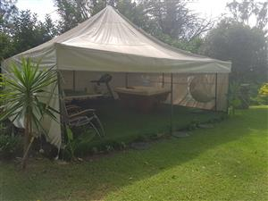Tent for sale