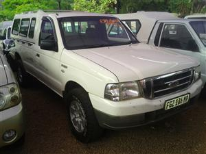 2005 Ford Ranger 2.5 XL