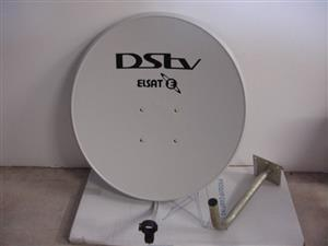 Professional Dstv installation services.. Pretoria.