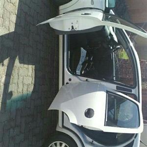 2012 Opel Corsa 1.4 Club
