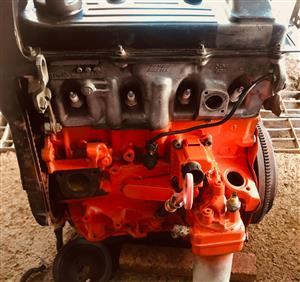 Polo 1.8 Engine