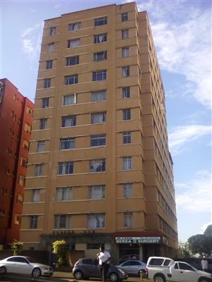 Berea Room for Male R2500