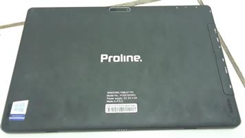 Proline windows tablet for r1000