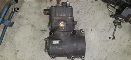 MAN 26-400 - D2066 - Air Compressor for sale!