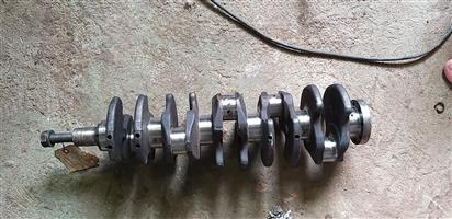 2.6 carravelle engine spares