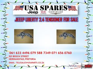 JEEP LIBERTY 2.4 TENSIONER FOR SALE