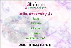 Beads and Beading Supplies