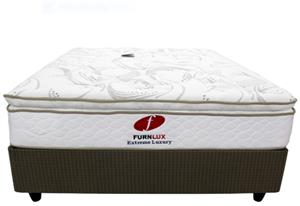 Mattress & Base Extreme Luxury QUEEN R 5 299 BRAND NEW!!!