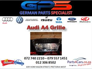 New Audi A4 Grille for Sale