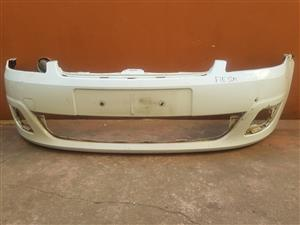 FORD FIESTA FRONT BUMPER FOR SALE