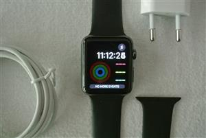 Apple iWatch 42mm  Spotless Series 7000