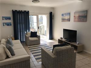 Diaz Beach 2 bedroom apartment to rent