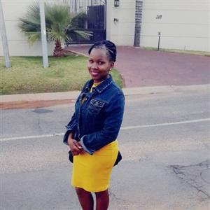 ZIMBABWEAN DOMESTIC WORKER