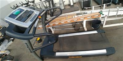 Fitness Equipment Service, Maintenance and Repair