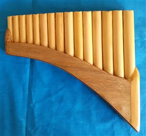 Panflute for sale