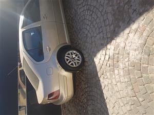 2003 VW Jetta 1.9TDI Highline