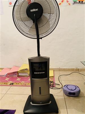 Salton Fan