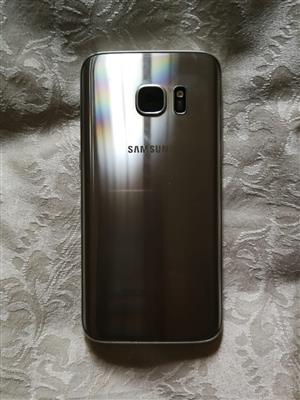 SAMSUNG GALAXY S7 CELLPHONE