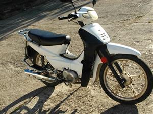 2012 Vuka XL110