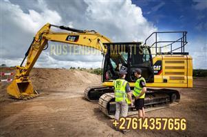 DRIL RIG, TLB, FEL,DUMP TRUCK, EXCAVATOR, GRADER  MOBILE CRANE TRAINING 0614357656