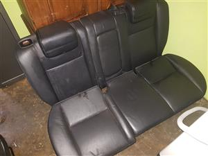Land Rover Freelander Leather Seats