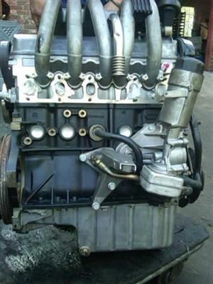VW AXE/AXD/BAC Sub Assemblies & Engine Parts