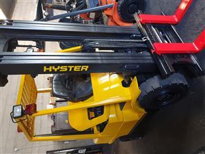Hyster XM 2.5 ton diesel