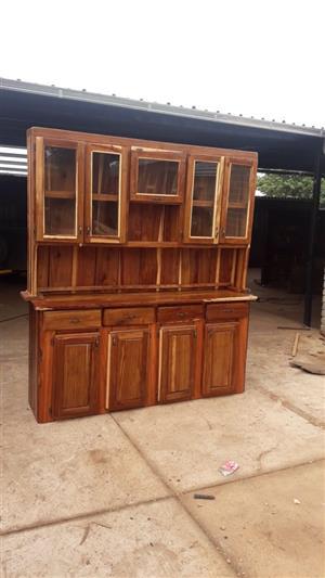 Cupboard & Display cupboard