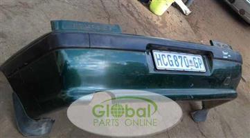 Peugeot 406 Rear Bumper