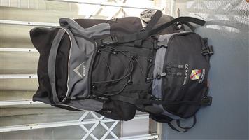 K-Way Venture 70 backpack