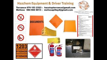 Dangerous Goods Compliance
