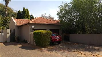 Stunning town house in Pretoria North