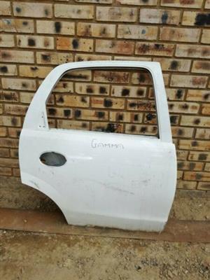 Opel Corsa Gamma C Right Rear Door  Contact for Price