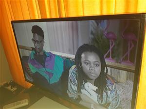 Ecco Flatscreen TV
