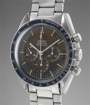 Wanted omega watches