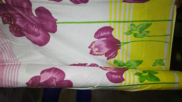 printed sheeting on special